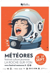 METEORES-2015